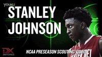 Stanley Johnson 2014-15 Preseason Scouting Video