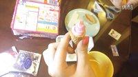 【爱茉莉兒】日本食玩之双色冰淇淋