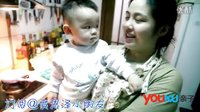 宝贝厨房:鸡汤蔬菜面(7-15个月辅食)