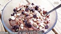 [BodyTechs出品]Micheal Kory健身厨房----高蛋白冰激淋