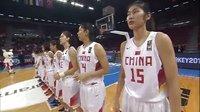 2014年世界女篮锦标赛小组赛:中国vs美国