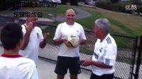 """Jim的生活-【跟Jim学英语】英语口语视频""""jim's tuesday soccer"""""""