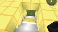Minecraft我的世界平地隐藏门教程——绝对隐藏