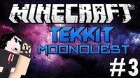 【DN我的世界】Minecraft - 登月计划 #3 - 洋人解说?