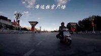 2014摩旅川藏线(成都-拉萨)-风景在路上_平凡之路_佳御110_国道318