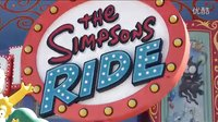 环球影城辛普森之旅Simpson's Ride At Universal Studios USA