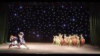 北京市大兴区少年宫原创儿童舞蹈《高原上的邦靳美朵》