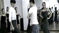 百卉拉丁舞教学课程展示4