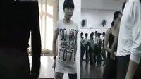 百卉拉丁舞教学视频展示7