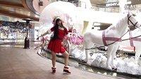 Jingle bells 圣诞舞蹈【微小微】[超清版]