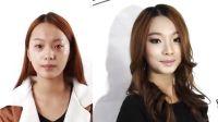 新手学化妆教程,米嘉老师教化妆视频教学,基础淡妆生活妆