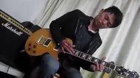 【Charley Guitar】CLP - 1 Custom Demo