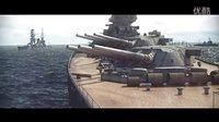 坦克世界 战舰世界 宣传片
