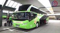 BUSTV带你体验 德国尼奥普兰欧洲之星巴士司机日常的工作