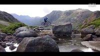 极限山地车 Danny Macaskill On The Ridge