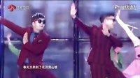 筷子兄弟 - 小苹果live