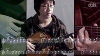 爵士吉他GAROTA DE IPANEMA来自伊帕尼玛的女孩 张季深圳吉他音乐教室