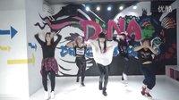 【D.Na流行舞】—丹娜  周末上课视频