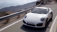 2015款保时捷porsche 911 Turbo
