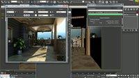 3dmax教程VRSUN实例讲解 VR太阳光详解 VR渲染教程入门到精通