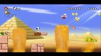 【老随出品】Wii新超级马里奥 娱乐解说03
