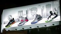 Nike Basketball 官方发布 2015 全明星系列
