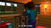 Minecraft好声音我的世界音乐MV我要玩Minecraft