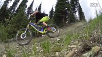 ATLAS - Awesome Kids Mountain Biking with Sony Action Cam