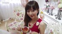 【愛愛美LOVE地】跟愛愛到香港喝英式下午茶♥