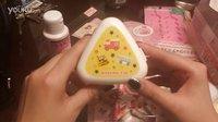 【爱茉莉兒】日本食玩の日本大创超市采购食玩模具<第一弹>