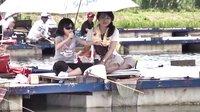HERA亲子活动 第19回 わくわくフィッシングフェスティバル ペアへら鮒釣り大会!