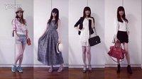 【愛愛美LOVE地】-愛.穿.搭♥ 初夏穿搭的時尚元素一次掌握❤