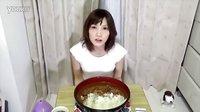 【D大首发】木下妹子的大食之旅【02回】