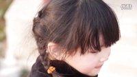 珊瑚颂:可爱的小梦盈五岁童年珍藏记忆1080P超清MV