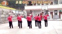 中江县高店广场舞,财源滚滚来