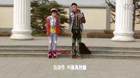 《天策轮滑自学教程3》 01.初步滑行
