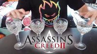 Assassin's Creed II - Ezio's Family Cover (All Instruments) - SquidPhysics