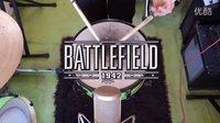 Battlefield 1942 Theme Intro Cover - SquidPhysics