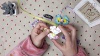 【B002】可爱儿童BB夹基本缠绕方法,详细语音说明 南京喵喵