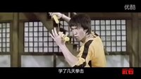打造内地首部MMA电影《破军》 专访大成拳传人李柯导演【武者网】