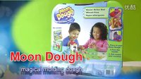 Play-Doh, 橡皮泥, Moon Dough - Puppies 小狗 - Amazing!
