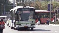 上海公交 巴士二汽 49路 汉口路江西中路至上海体育馆