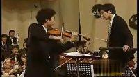 小提琴协奏曲-梁祝 吕思清 指挥:夏小汤