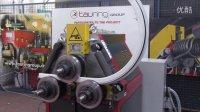 史上最高精度数控滚弯机DELTA 60 CNC-iE