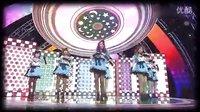 T-ara -《Sexy Love》现场混合版【2012-09-04】
