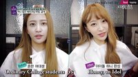 [Eng Sub] EXID 哈妮妆容Hani's Secret Makeup In A Style For you