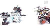 乐高LEGO  CHIMA系列 2015年集合