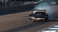 Mercedes-Benz  2015DTM  - One Team. One Vision