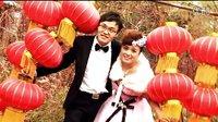 才子佳人的婚礼