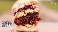 【大吃货爱美食】来自潘帕斯的美味——阿根廷羊羔肉汉堡~ 150513